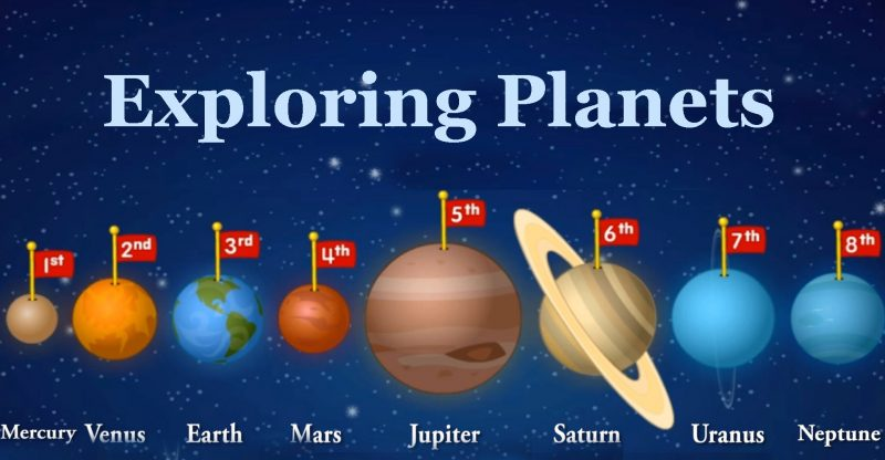 8 Planets poem! A great way for kids to learn   Pinterest