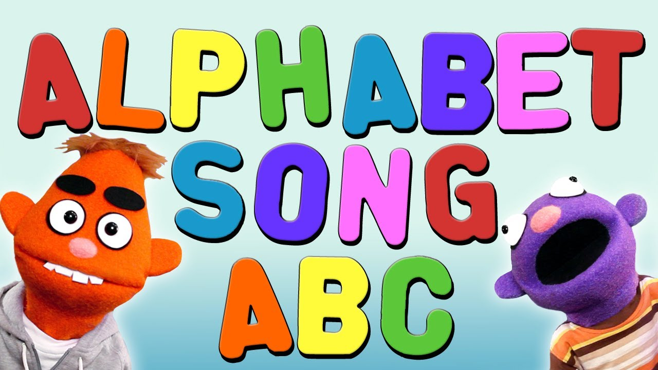 Kid Songs About The Letter A