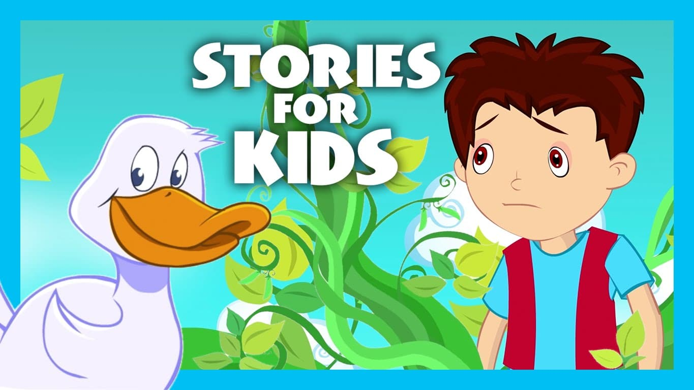 Best Story Collection For Kids | Moral Story Compilation ...