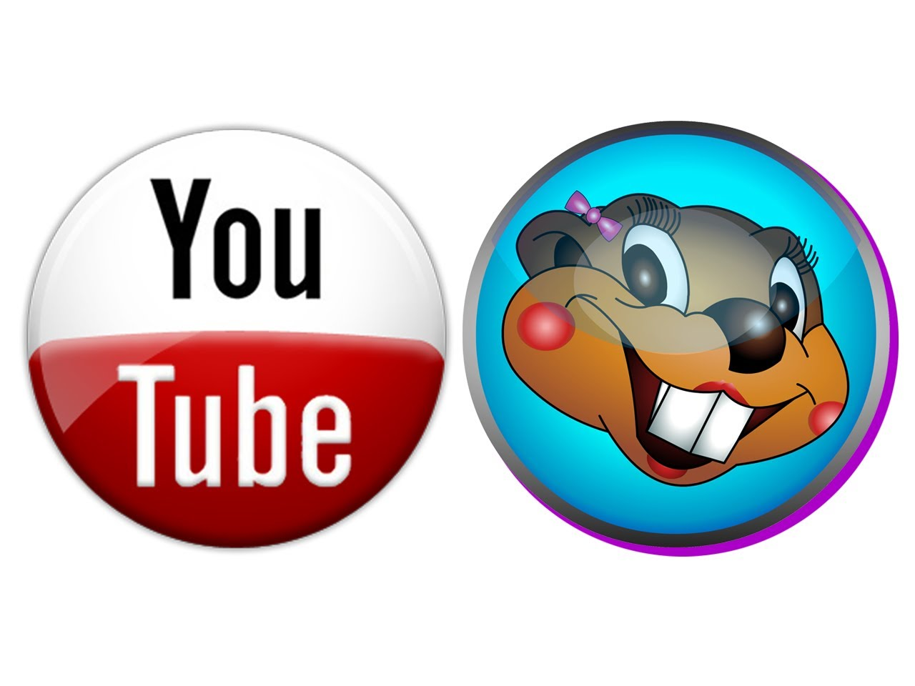 Busy Beavers Dvd Party Youtube Sampler Kids Toddler English Esl Learning Songs Place 4 Kids