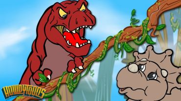 Dinosaur Cartoons For Archives Place 4 Kids