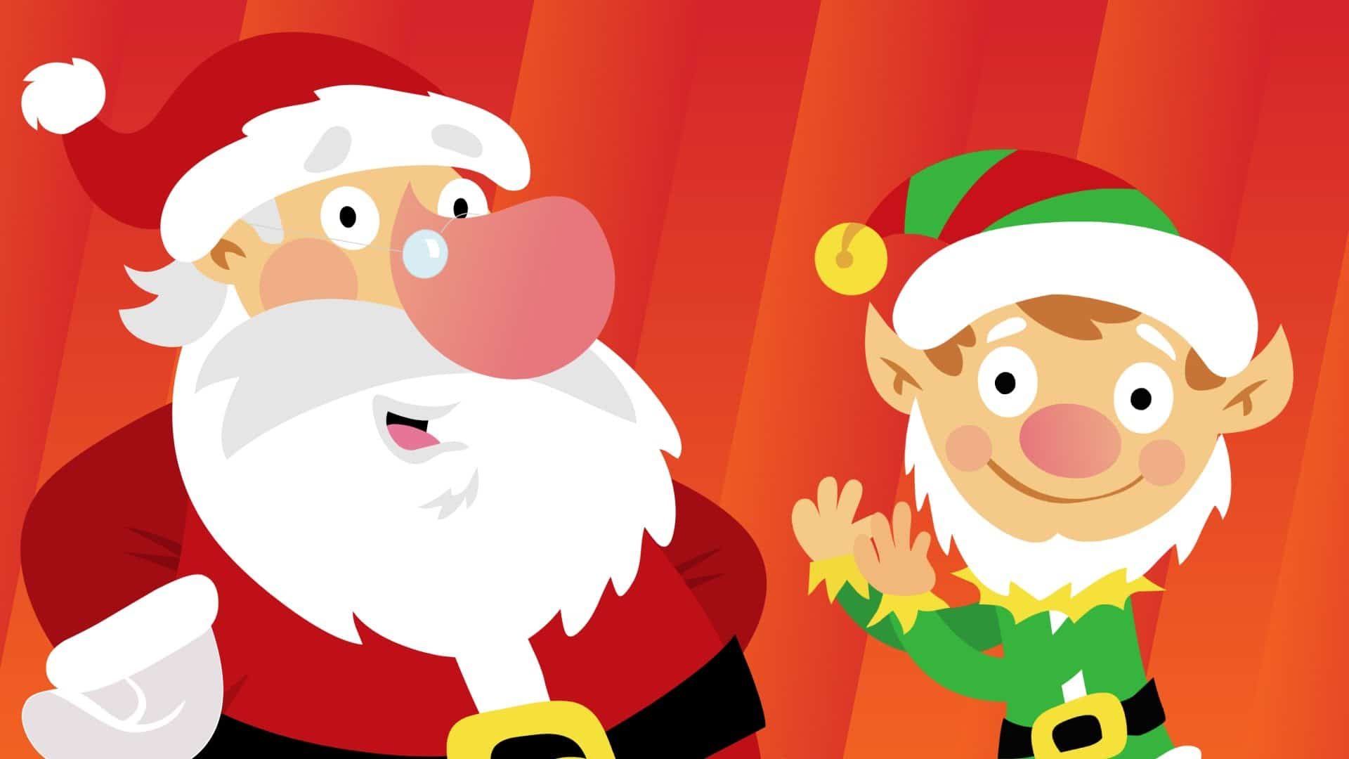 s a n t a super simple songs place 4 kids - Super Simple Christmas Songs