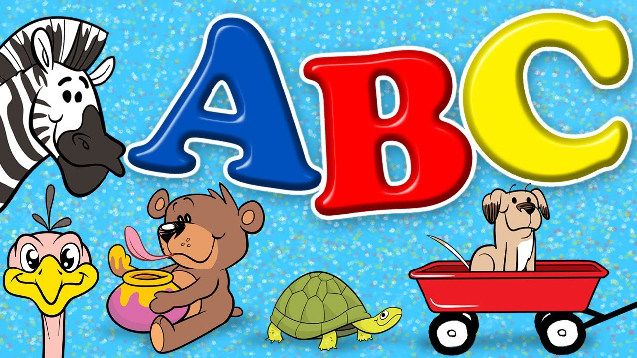 Help Kids Learn Their ABCs With These Fun ABC Songs