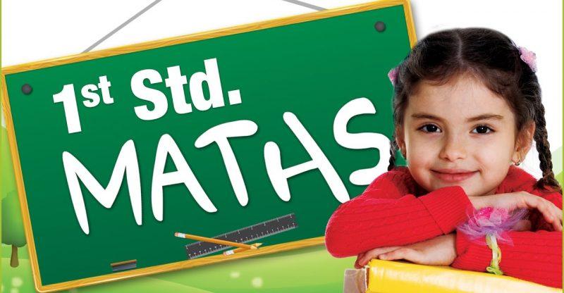 Mathematics For Class 1 | Learn Maths For Kids | Maths Made ...