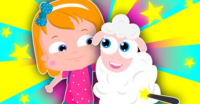 mary had a little lamb | nursery rhymes | children rhymes