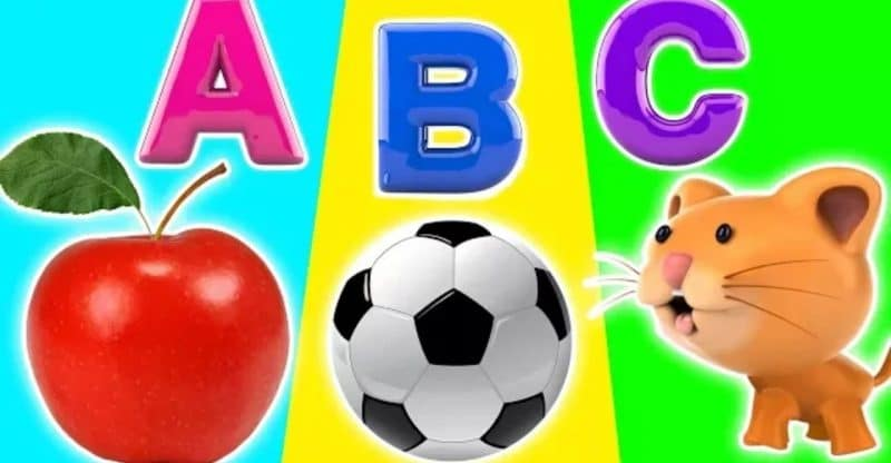 a to z alphabet video song free download mp4